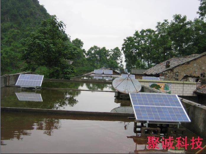 供应发电机-太阳能发电机组