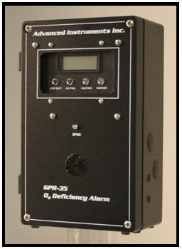 供应GPR-35氧气分析仪批发