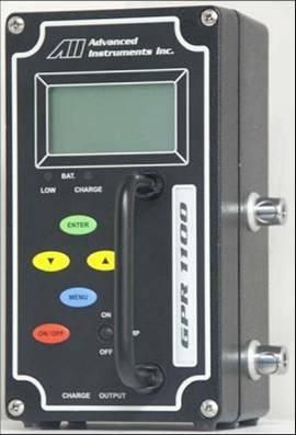 供应GPR-1100便携式氧气分析仪批发