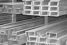 301不锈钢槽钢供应商图片