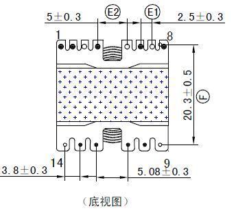 电源变压器_电源变压器供货商