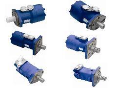 供应BM4-630摆线液压马达