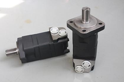 供应BM5-195摆线液压马达