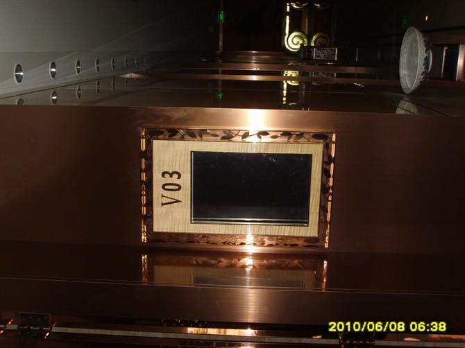 供应四川会馆酒店推荐彩色不锈钢装饰面板佛山赛阳品牌推荐建材材料