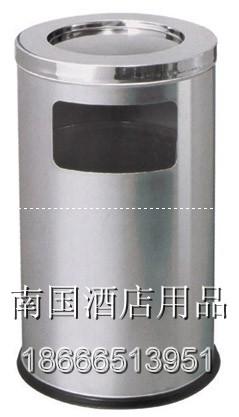 台湾不锈钢户外垃圾桶