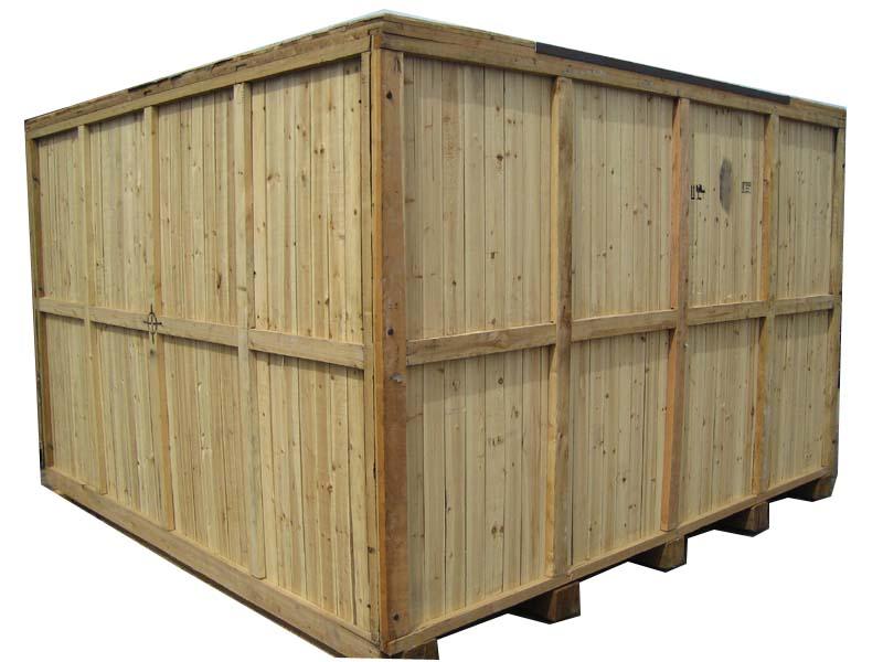 供应各种废旧木材回收包装箱木托盘收购