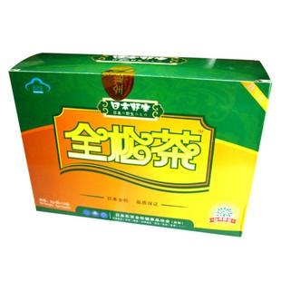 供应日本全松茶食疗法三个阶段日本全松茶厂家直销批发