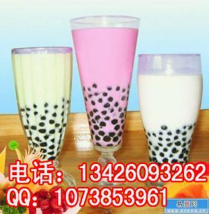 奶霸奶茶图片