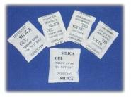 深圳硅胶干燥剂图片