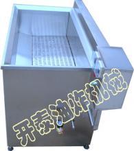 供应油炸设备电加热油炸机油水混合油炸机油炸机价格油炸锅