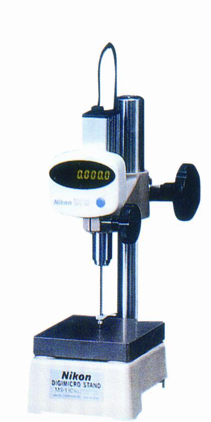 电子高度计图片 电子高度计样板图 尼康电子高度计MF501 ...