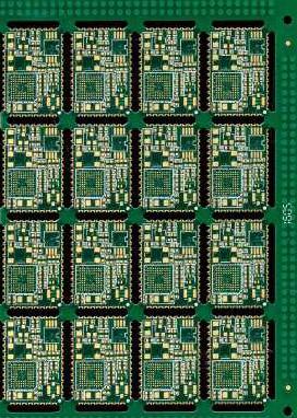 供应印刷线路板工厂-广东线路板厂-双面线路板