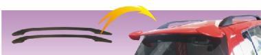 雨燕行李架图片/雨燕行李架样板图 (1)