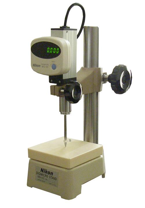 供应尼康电子高度计MF501+MFC-101+MS11C尼康高度图片