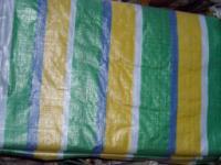 常熟彩条布厂价供应