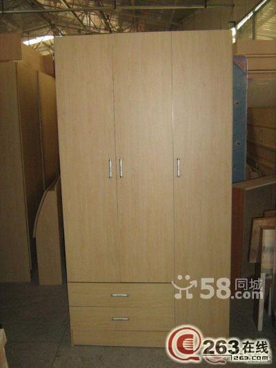 供应北京大衣柜批发实木衣柜厂家直销免费送货