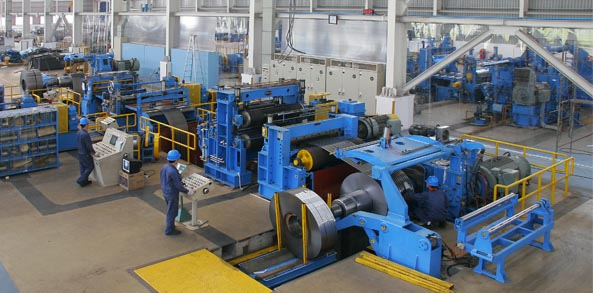 天津鑫铁汇源钢材加工有限公司