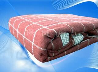磁疗保健床单床上保健被单床上