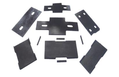橡膠墊板批發復合橡膠墊板軌道膠墊圖片/橡膠墊板批發復合橡膠墊板軌道膠墊樣板圖