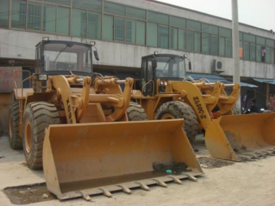 供应二手30-50铲车价格表,上海《二手铲车市场》品牌全价格低批发