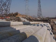 供应山东水泥电杆价格