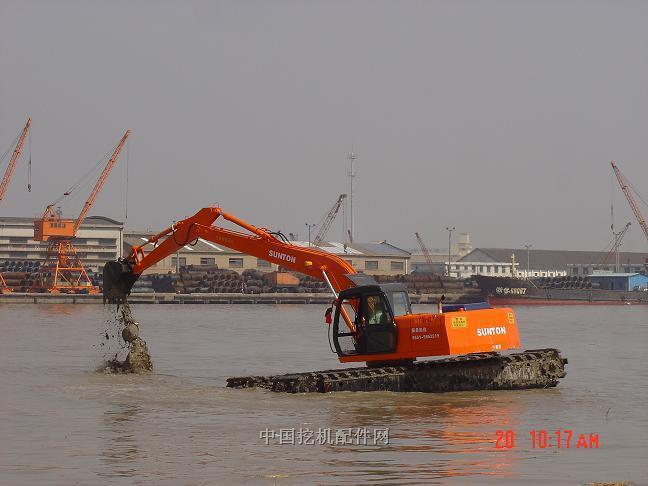 供应湿地两栖挖掘供应商