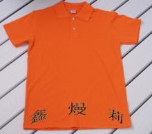 供应空白polo衫-男式T恤衫