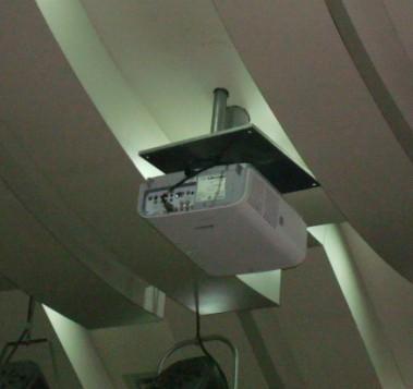 竹节液压式投影机电劝升降架报价