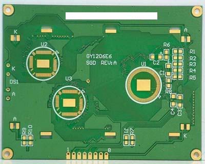 供应双面线路板-东莞电路板厂-双面PCB