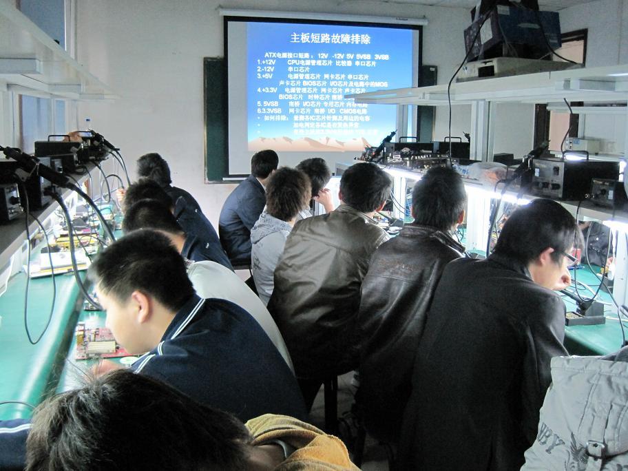 打印机图片 打印机样板图 北京海淀区打印机维修培训学校 ...
