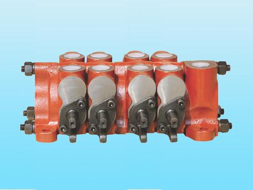 吊车多路阀分配器产品描述:   兰考液压配件销售批发中心,是供应中图片