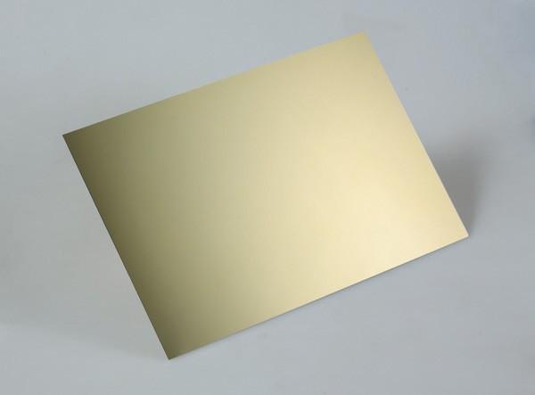 金色高光渐变素材