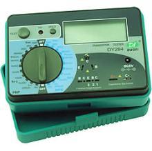 晶体管直流参数测试仪