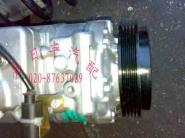 宝马E66空调泵图片