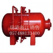 供应压力式泡沫比例混合装置消防泡沫罐