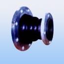 KXT型可曲挠橡胶异径减震接头图片/KXT型可曲挠橡胶异径减震接头样板图