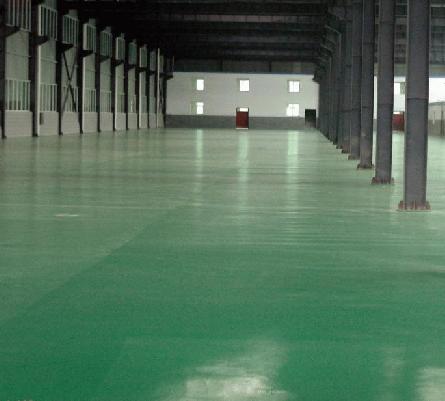供应工业防滑耐磨地坪漆