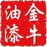 河南郑州金牛牌特种高效防锈漆涂料图片