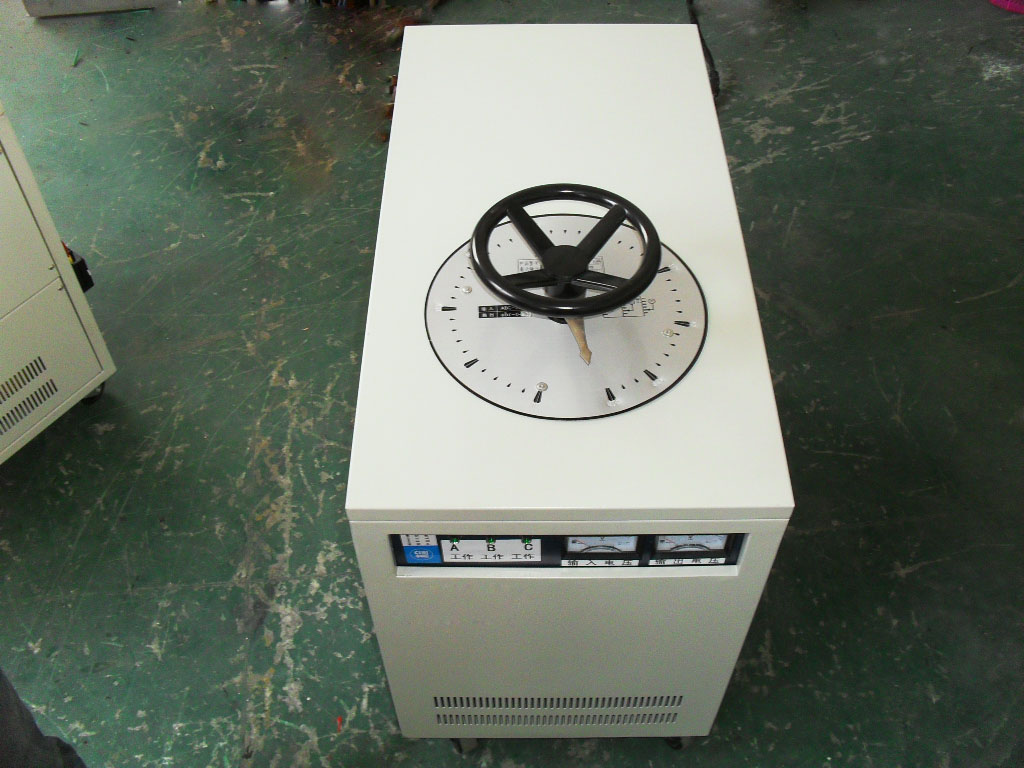 调压器图片 调压器样板图 东莞调压器厂 东莞市艾格赛科技...