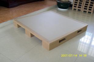 纸栈板供应商图片