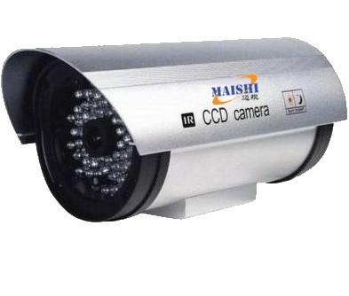 供应彩色SONY420线红外一体防水摄像机红外一体摄像机