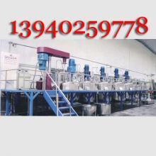 供应哈尔滨涂料生产设备