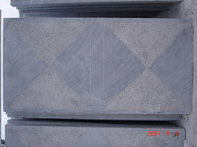 供应青石石材加工.石材石料.荒料青石石材加工石材石料荒料图片