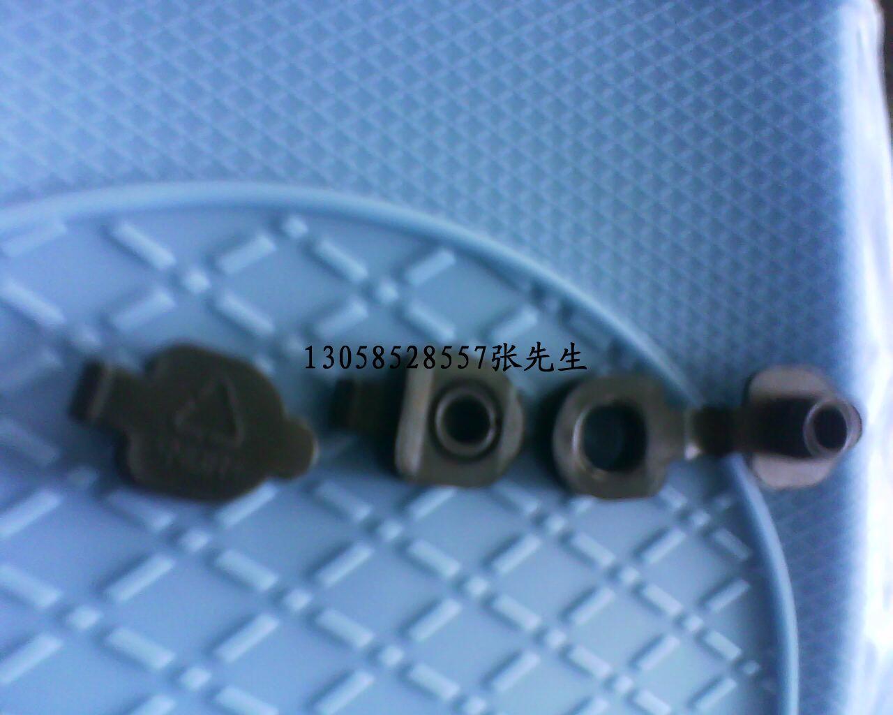 供应橡胶扣子橡胶母口橡胶塞子图片