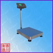 300kg浙江电子秤台秤图片
