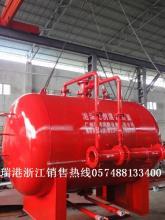 供应隔膜压力式泡沫比例混合装置