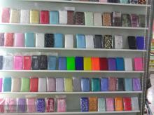 供应手机彩壳批发,IPHONE 4G 手机套,硅胶套,清水套