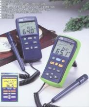 供应温湿度计TES1364