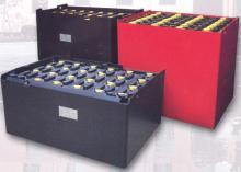 供应镇江堆高车蓄电池