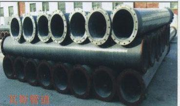 供应煤矿井下用玻璃钢抽放瓦斯管批发